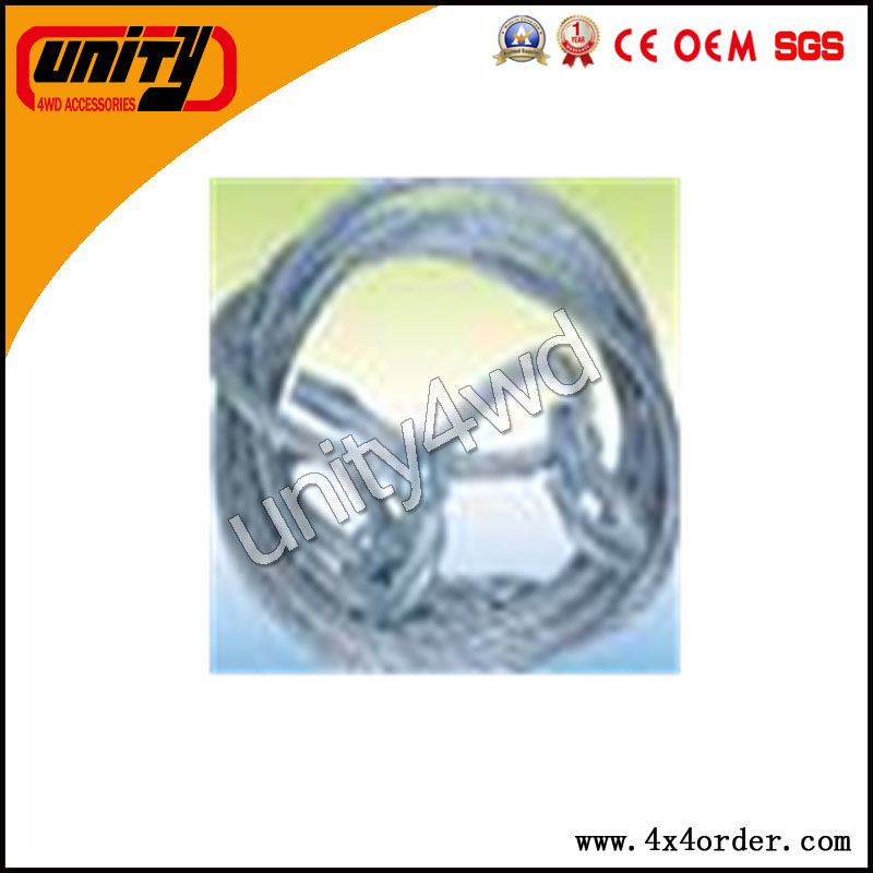 WireTowing Rope