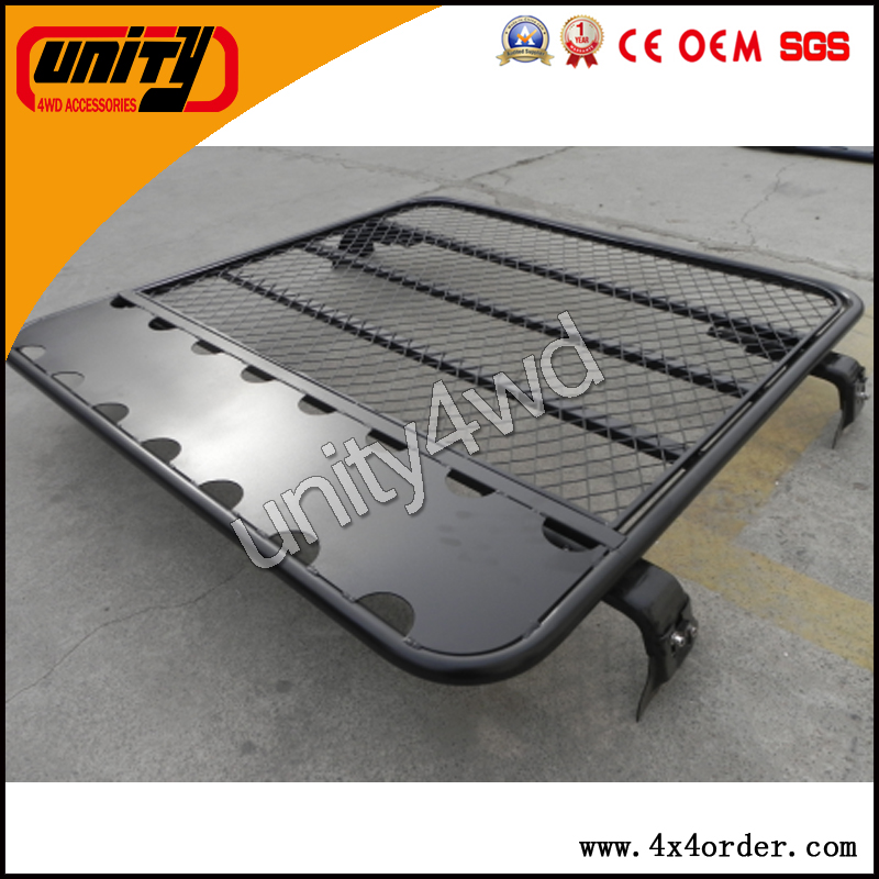 RRS-1/RRA-1 Roof Rack For Toyota LC100,LC120, LC150, LC200